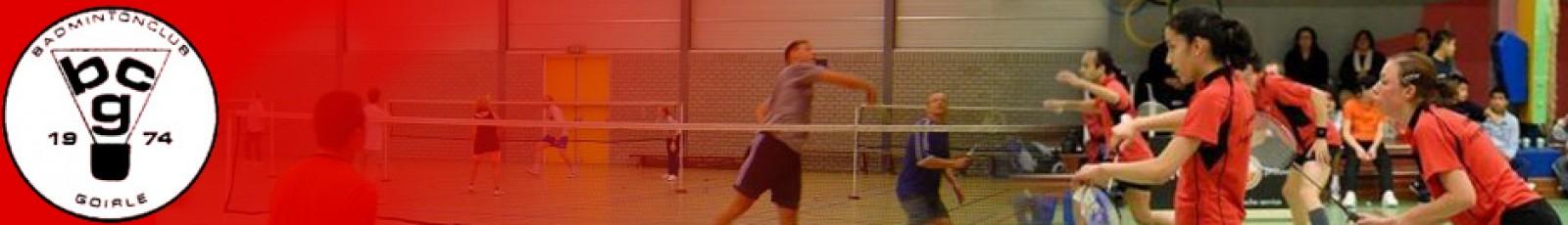 Badminton Club Goirle